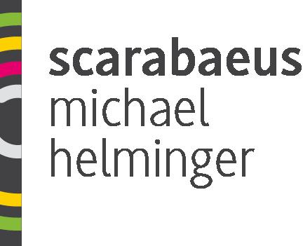 scarabaeus michael helminger Logo