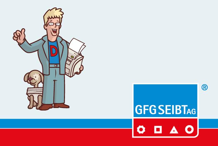 scarabaeus Betreuungskunde: GFG SEIBT AG in Rosenheim und Burgkirchen